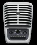 MOTIV™ MV51 Digital Large-Diaphragm Condenser Microphone